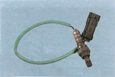 Датчик концентрации кислорода (лямбда-зонд)